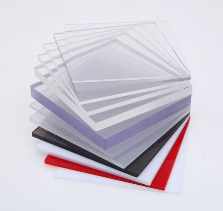 Cast Acrylic Sheet | SDS Sales Support Systems